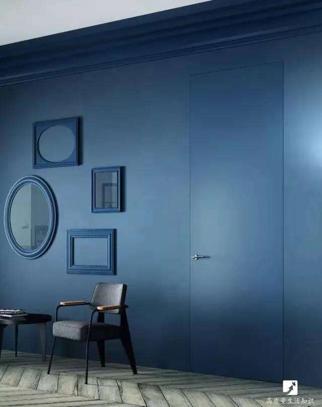 家里装修一定要装隐形门,不然你会后悔! 家里,装修,一定,一定要,隐形 第7张图片