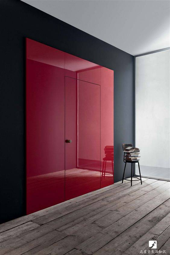 家里装修一定要装隐形门,不然你会后悔! 家里,装修,一定,一定要,隐形 第24张图片