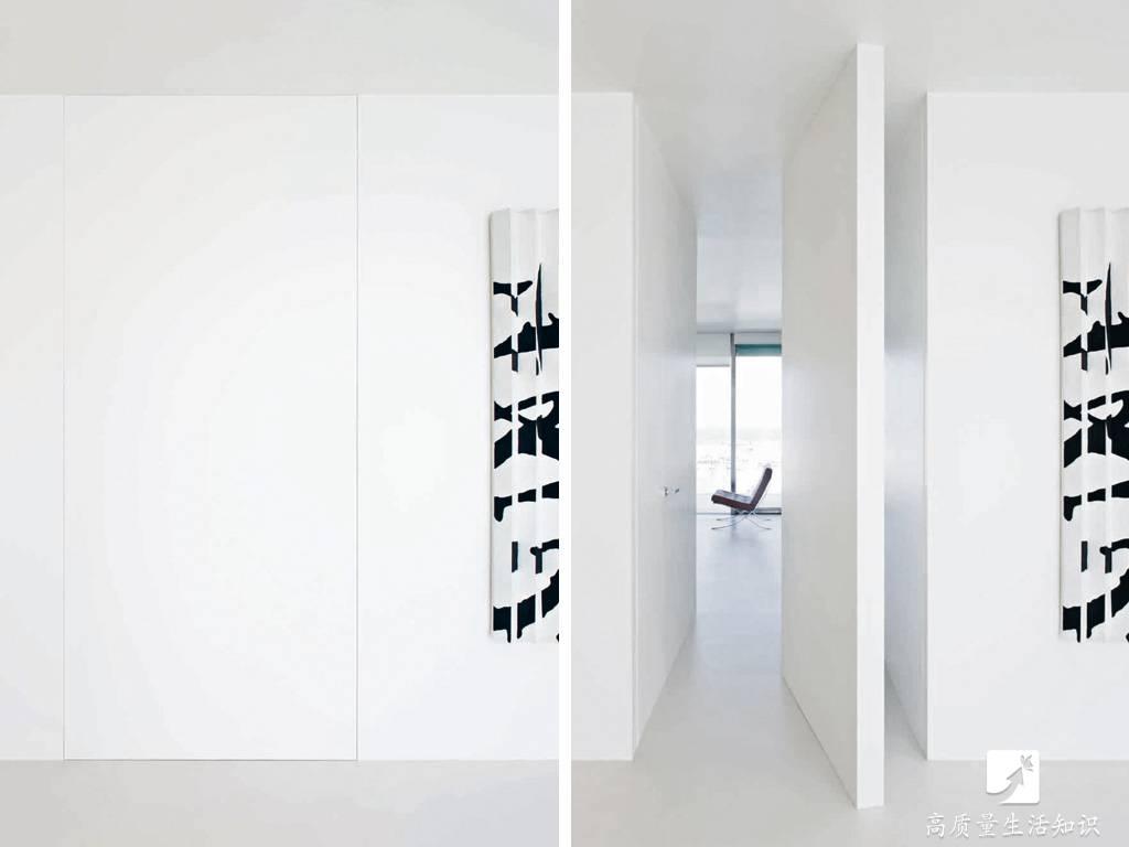 家里装修一定要装隐形门,不然你会后悔! 家里,装修,一定,一定要,隐形 第48张图片
