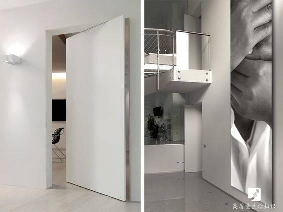 家里装修一定要装隐形门,不然你会后悔! 家里,装修,一定,一定要,隐形 第52张图片