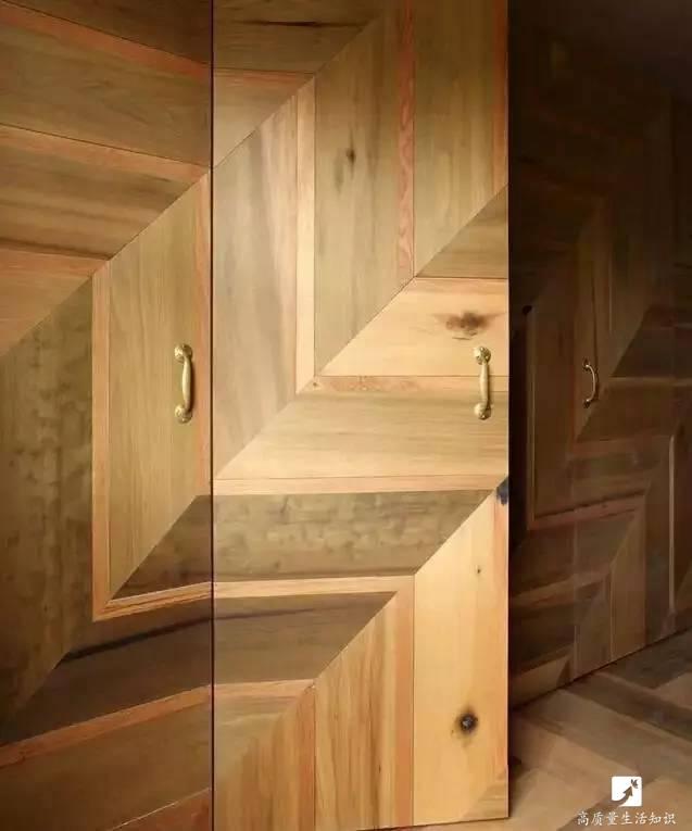 家里装修一定要装隐形门,不然你会后悔! 家里,装修,一定,一定要,隐形 第67张图片