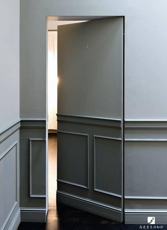 家里装修一定要装隐形门,不然你会后悔! 家里,装修,一定,一定要,隐形 第66张图片