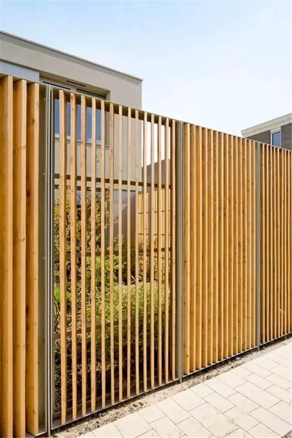 【家装】如果我家有个院子 围墙就这么设计! 家装,如果,我家,家有,院子 第2张图片