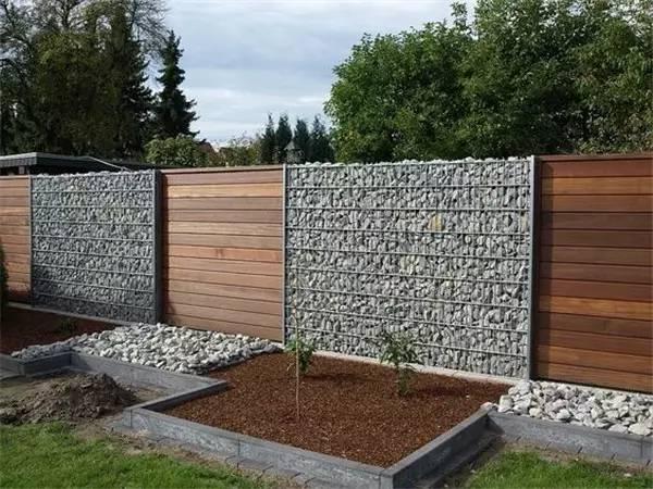 【家装】如果我家有个院子 围墙就这么设计! 家装,如果,我家,家有,院子 第5张图片
