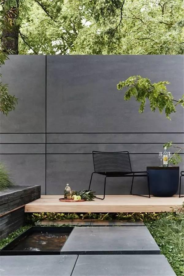 【家装】如果我家有个院子 围墙就这么设计! 家装,如果,我家,家有,院子 第6张图片