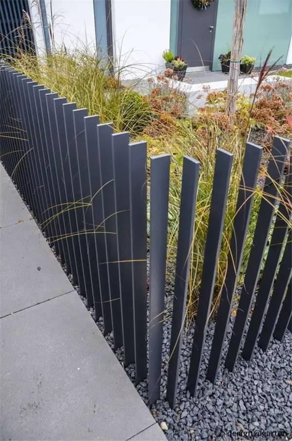 【家装】如果我家有个院子 围墙就这么设计! 家装,如果,我家,家有,院子 第13张图片