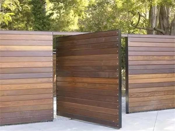 【家装】如果我家有个院子 围墙就这么设计! 家装,如果,我家,家有,院子 第21张图片