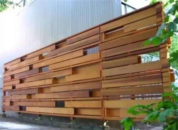 【家装】如果我家有个院子 围墙就这么设计! 家装,如果,我家,家有,院子 第20张图片