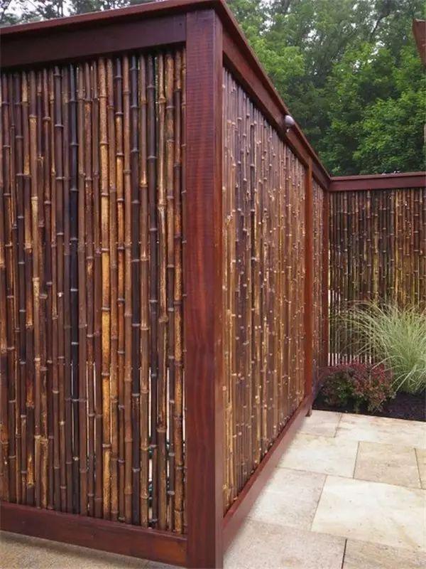 【家装】如果我家有个院子 围墙就这么设计! 家装,如果,我家,家有,院子 第19张图片