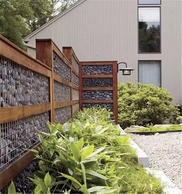 【家装】如果我家有个院子 围墙就这么设计! 家装,如果,我家,家有,院子 第23张图片