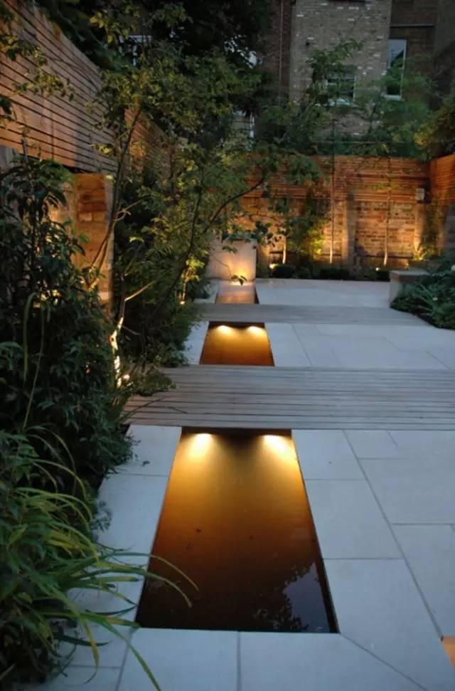 【家居装修】100个美美的院子,总有一款是你的菜! 舒适,时光,家居装修,院子,一款 第20张图片