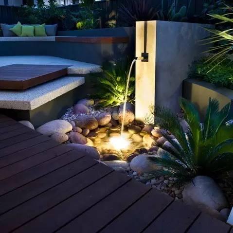 【家居装修】100个美美的院子,总有一款是你的菜! 舒适,时光,家居装修,院子,一款 第29张图片