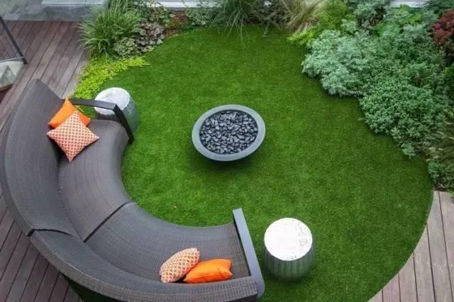 【家居装修】100个美美的院子,总有一款是你的菜! 舒适,时光,家居装修,院子,一款 第30张图片