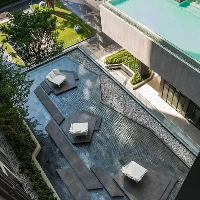 【家居装修】100个美美的院子,总有一款是你的菜! 舒适,时光,家居装修,院子,一款 第33张图片
