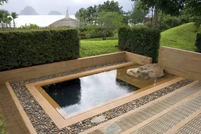 【家居装修】100个美美的院子,总有一款是你的菜! 舒适,时光,家居装修,院子,一款 第36张图片