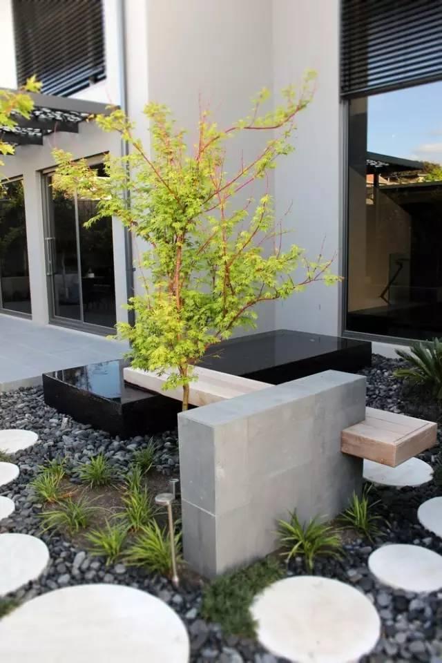 【家居装修】100个美美的院子,总有一款是你的菜! 舒适,时光,家居装修,院子,一款 第44张图片
