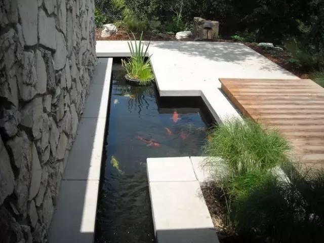 【家居装修】100个美美的院子,总有一款是你的菜! 舒适,时光,家居装修,院子,一款 第49张图片