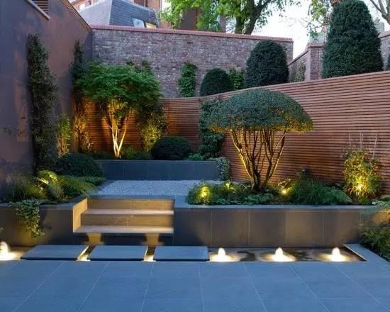【家居装修】100个美美的院子,总有一款是你的菜! 舒适,时光,家居装修,院子,一款 第55张图片