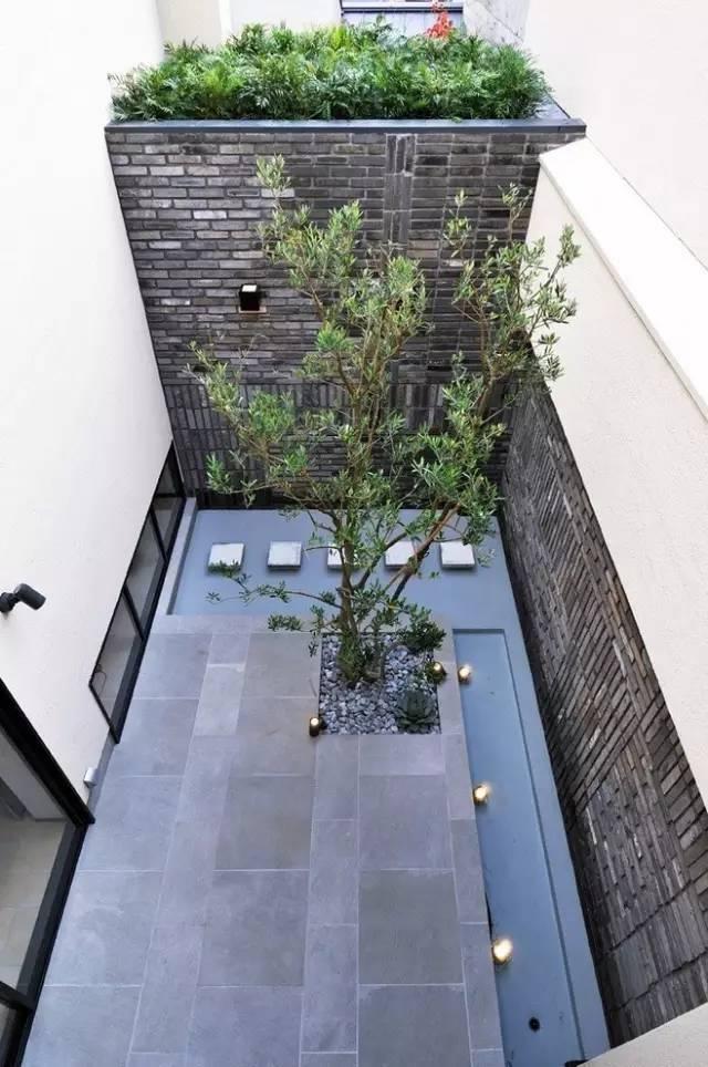 【家居装修】100个美美的院子,总有一款是你的菜! 舒适,时光,家居装修,院子,一款 第64张图片