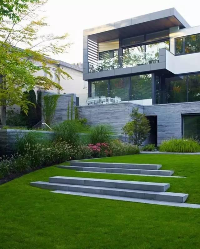 【家居装修】100个美美的院子,总有一款是你的菜! 舒适,时光,家居装修,院子,一款 第66张图片