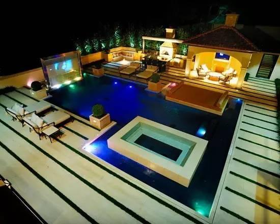 【家居装修】100个美美的院子,总有一款是你的菜! 舒适,时光,家居装修,院子,一款 第68张图片
