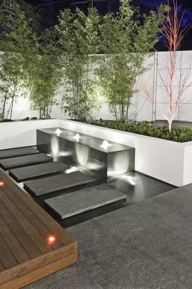【家居装修】100个美美的院子,总有一款是你的菜! 舒适,时光,家居装修,院子,一款 第77张图片