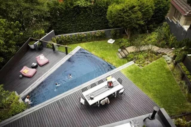 【家居装修】100个美美的院子,总有一款是你的菜! 舒适,时光,家居装修,院子,一款 第84张图片