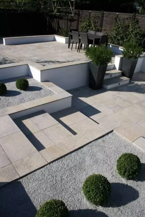 【家居装修】100个美美的院子,总有一款是你的菜! 舒适,时光,家居装修,院子,一款 第92张图片