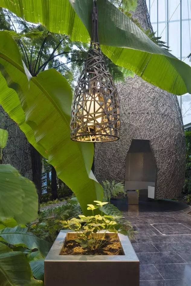 【家居装修】100个美美的院子,总有一款是你的菜! 舒适,时光,家居装修,院子,一款 第97张图片