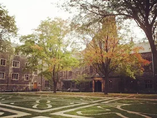 完爆国内各大高校!多伦多大学究竟有多好?这才是真正的名校! ... 国内,高校,多伦多,多伦多大学,大学 第2张图片