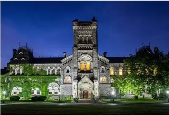 完爆国内各大高校!多伦多大学究竟有多好?这才是真正的名校! ... 国内,高校,多伦多,多伦多大学,大学 第4张图片