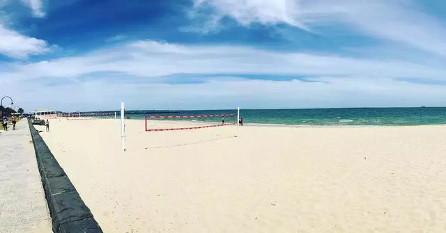 澳大利亚墨尔本「最美16KM海岸线」,TOP 5海滩散步+探店指南! ... 澳大利亚,利亚,墨尔本,最美,海岸线 第3张图片