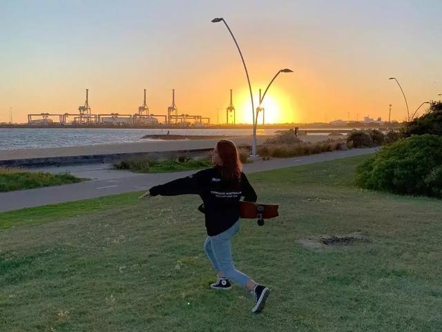 澳大利亚墨尔本「最美16KM海岸线」,TOP 5海滩散步+探店指南! ... 澳大利亚,利亚,墨尔本,最美,海岸线 第4张图片