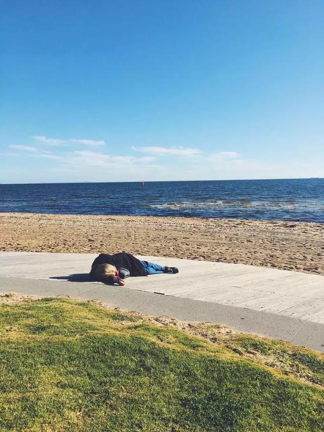 澳大利亚墨尔本「最美16KM海岸线」,TOP 5海滩散步+探店指南! ... 澳大利亚,利亚,墨尔本,最美,海岸线 第10张图片