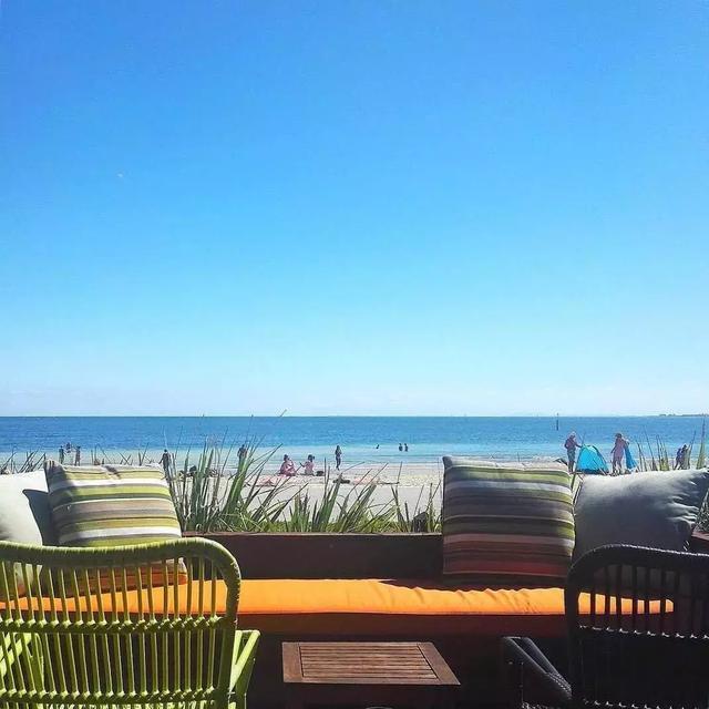 澳大利亚墨尔本「最美16KM海岸线」,TOP 5海滩散步+探店指南! ... 澳大利亚,利亚,墨尔本,最美,海岸线 第16张图片
