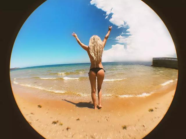 澳大利亚墨尔本「最美16KM海岸线」,TOP 5海滩散步+探店指南! ... 澳大利亚,利亚,墨尔本,最美,海岸线 第19张图片