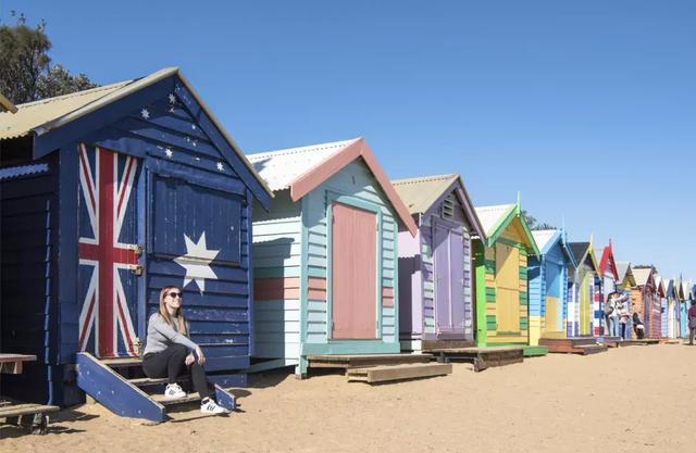 澳大利亚墨尔本「最美16KM海岸线」,TOP 5海滩散步+探店指南! ... 澳大利亚,利亚,墨尔本,最美,海岸线 第24张图片
