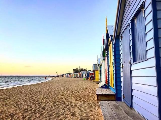 澳大利亚墨尔本「最美16KM海岸线」,TOP 5海滩散步+探店指南! ... 澳大利亚,利亚,墨尔本,最美,海岸线 第25张图片
