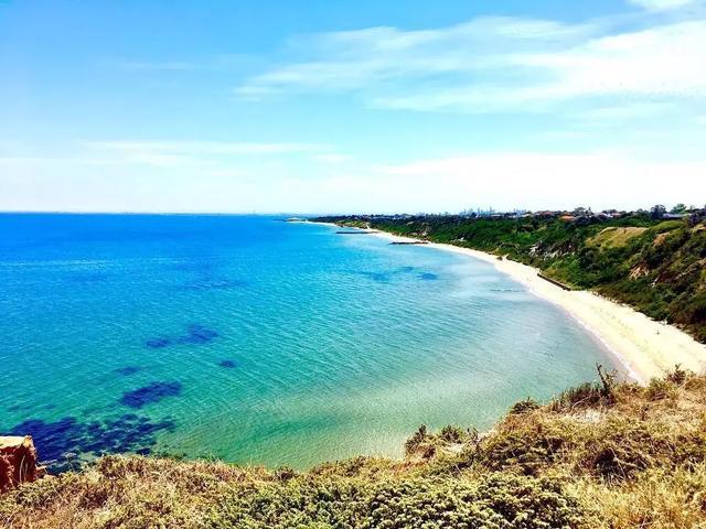 澳大利亚墨尔本「最美16KM海岸线」,TOP 5海滩散步+探店指南! ... 澳大利亚,利亚,墨尔本,最美,海岸线 第30张图片