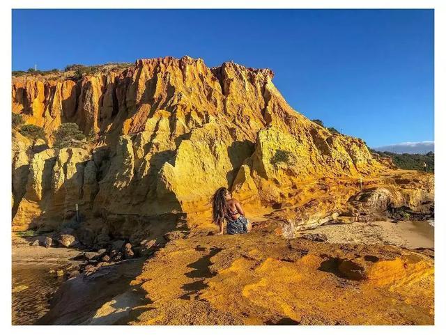 澳大利亚墨尔本「最美16KM海岸线」,TOP 5海滩散步+探店指南! ... 澳大利亚,利亚,墨尔本,最美,海岸线 第32张图片