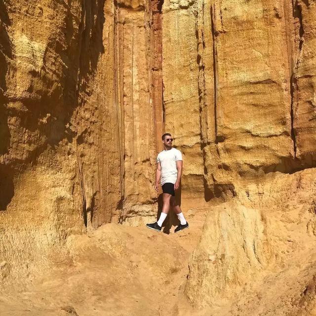 澳大利亚墨尔本「最美16KM海岸线」,TOP 5海滩散步+探店指南! ... 澳大利亚,利亚,墨尔本,最美,海岸线 第33张图片