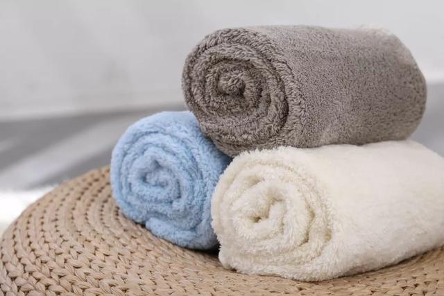 不发臭的日本抗菌除螨毛巾,比纯棉毛巾好用太多,3秒吸干1斤水!家里毛巾该升级了 ... 大肠杆菌,危言耸听,日本,抗菌,毛巾 第13张图片