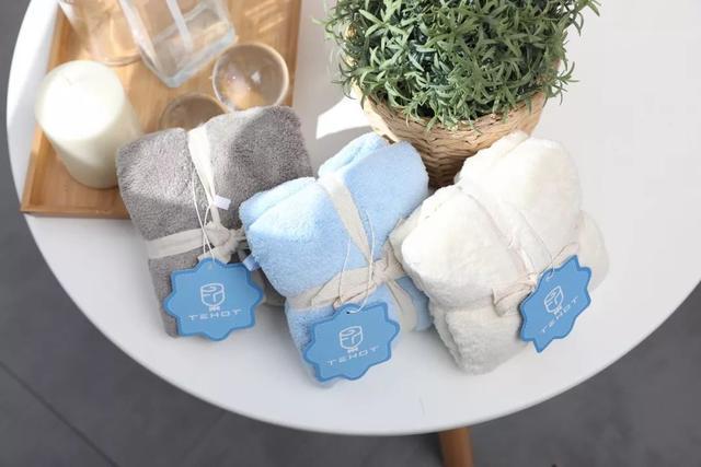 不发臭的日本抗菌除螨毛巾,比纯棉毛巾好用太多,3秒吸干1斤水!家里毛巾该升级了 ... 大肠杆菌,危言耸听,日本,抗菌,毛巾 第11张图片