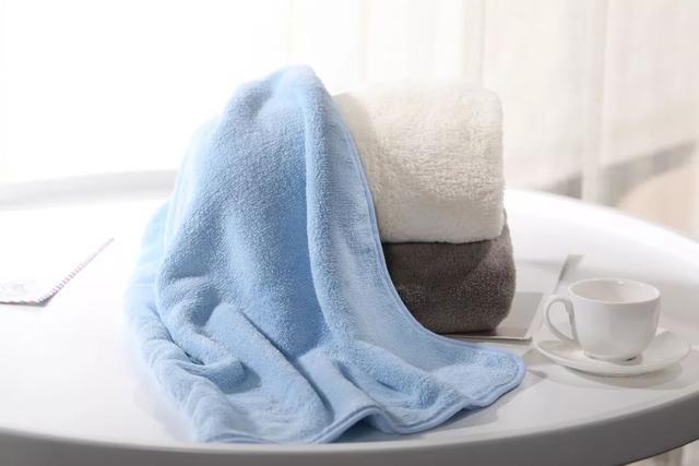 不发臭的日本抗菌除螨毛巾,比纯棉毛巾好用太多,3秒吸干1斤水!家里毛巾该升级了 ... 大肠杆菌,危言耸听,日本,抗菌,毛巾 第12张图片