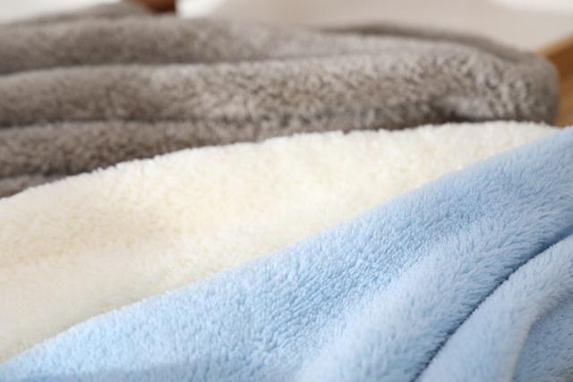 不发臭的日本抗菌除螨毛巾,比纯棉毛巾好用太多,3秒吸干1斤水!家里毛巾该升级了 ... 大肠杆菌,危言耸听,日本,抗菌,毛巾 第24张图片