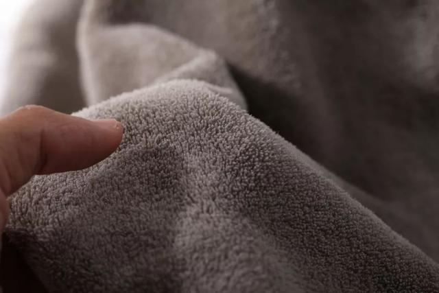 不发臭的日本抗菌除螨毛巾,比纯棉毛巾好用太多,3秒吸干1斤水!家里毛巾该升级了 ... 大肠杆菌,危言耸听,日本,抗菌,毛巾 第29张图片