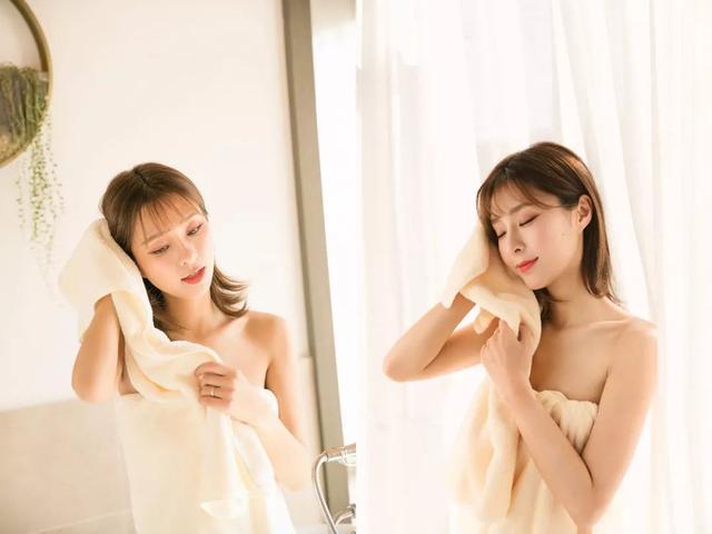 不发臭的日本抗菌除螨毛巾,比纯棉毛巾好用太多,3秒吸干1斤水!家里毛巾该升级了 ... 大肠杆菌,危言耸听,日本,抗菌,毛巾 第33张图片