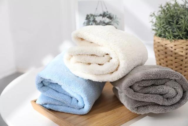 不发臭的日本抗菌除螨毛巾,比纯棉毛巾好用太多,3秒吸干1斤水!家里毛巾该升级了 ... 大肠杆菌,危言耸听,日本,抗菌,毛巾 第38张图片