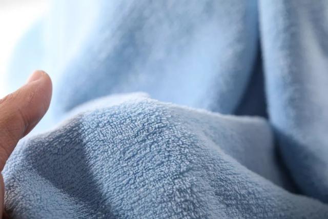 不发臭的日本抗菌除螨毛巾,比纯棉毛巾好用太多,3秒吸干1斤水!家里毛巾该升级了 ... 大肠杆菌,危言耸听,日本,抗菌,毛巾 第44张图片