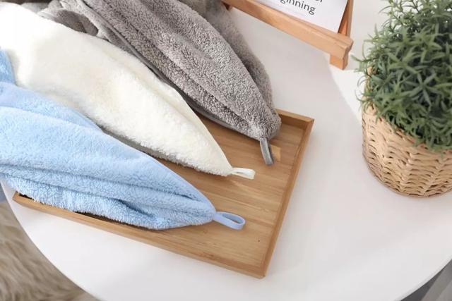 不发臭的日本抗菌除螨毛巾,比纯棉毛巾好用太多,3秒吸干1斤水!家里毛巾该升级了 ... 大肠杆菌,危言耸听,日本,抗菌,毛巾 第46张图片